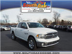 2017 Ram 1500 Crew Cab 4x4,  Pickup #CTPRT154 - photo 1