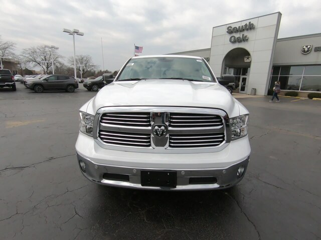 2017 Ram 1500 Crew Cab 4x4,  Pickup #CTPRT156 - photo 10