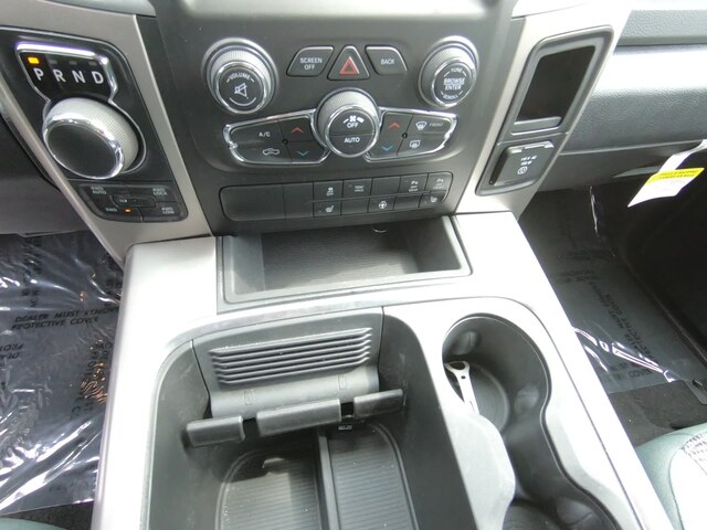 2017 Ram 1500 Crew Cab 4x4,  Pickup #CTPRT156 - photo 19
