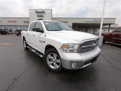 2017 Ram 1500 Crew Cab 4x4,  Pickup #CTPRT156 - photo 1