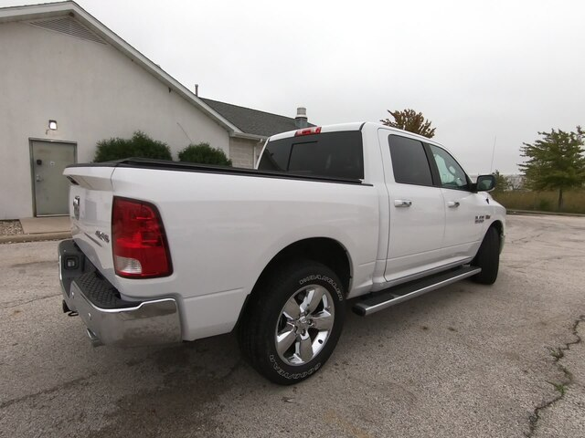 2018 Ram 1500 Crew Cab 4x4,  Pickup #CTPRT191 - photo 2
