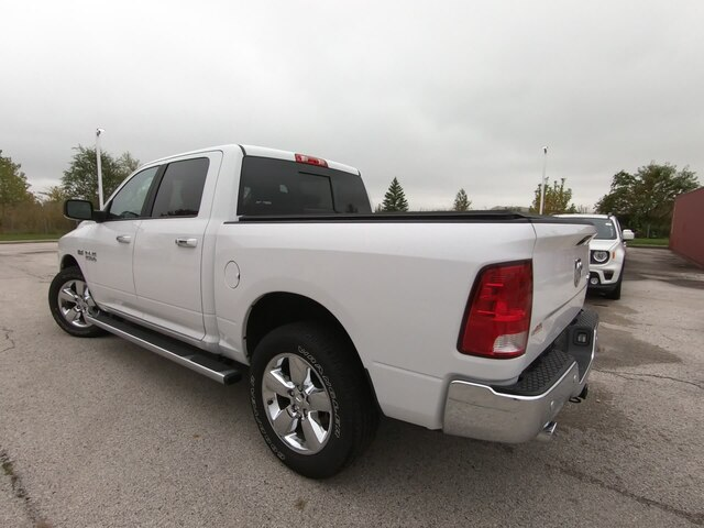 2018 Ram 1500 Crew Cab 4x4,  Pickup #CTPRT191 - photo 6