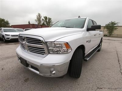 2018 Ram 1500 Crew Cab 4x4,  Pickup #CTPRT191 - photo 8