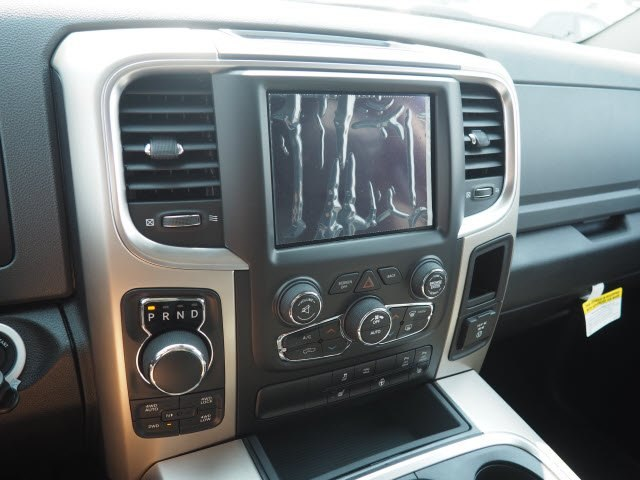 2018 Ram 1500 Crew Cab 4x4,  Pickup #CTPRT192 - photo 15