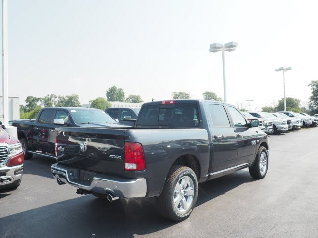 2018 Ram 1500 Crew Cab 4x4,  Pickup #CTPRT192 - photo 2