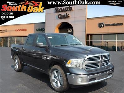 2018 Ram 1500 Crew Cab 4x4,  Pickup #CTPRT192 - photo 1