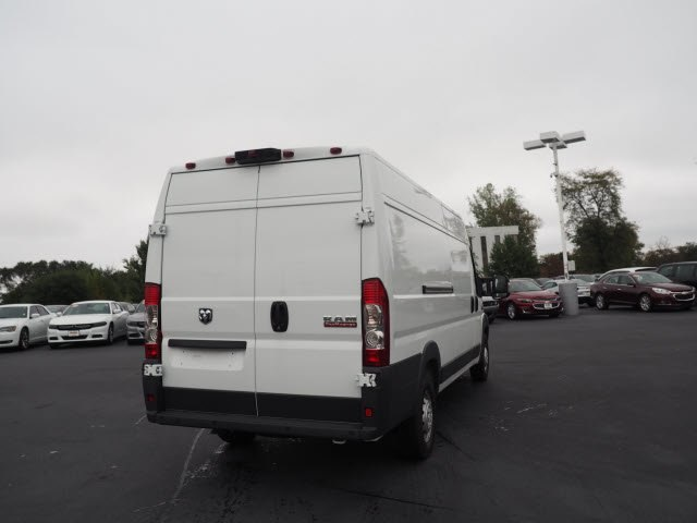2018 ProMaster 3500 Cargo Van #PM18001 - photo 12