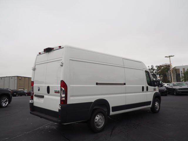 2018 ProMaster 3500 Cargo Van #PM18001 - photo 3