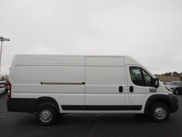 2018 ProMaster 3500 Cargo Van #PM18001 - photo 13