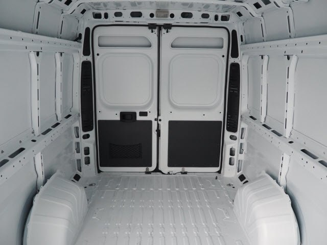 2018 ProMaster 3500 Cargo Van #PM18001 - photo 18