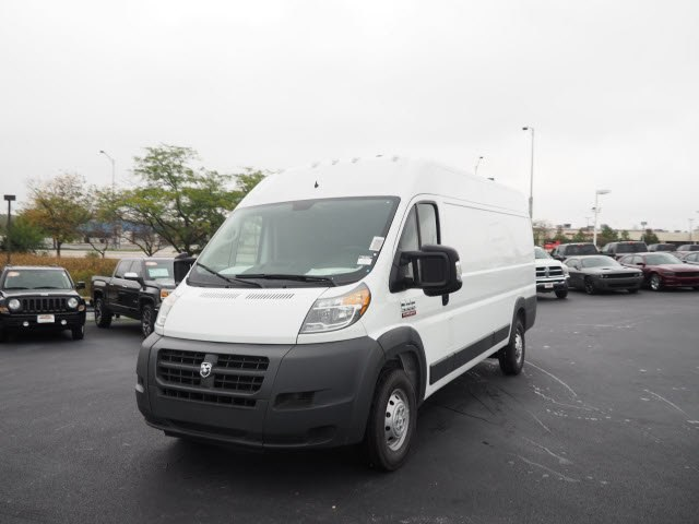 2018 ProMaster 3500 Cargo Van #PM18001 - photo 6