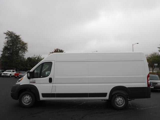 2018 ProMaster 3500 Cargo Van #PM18001 - photo 8