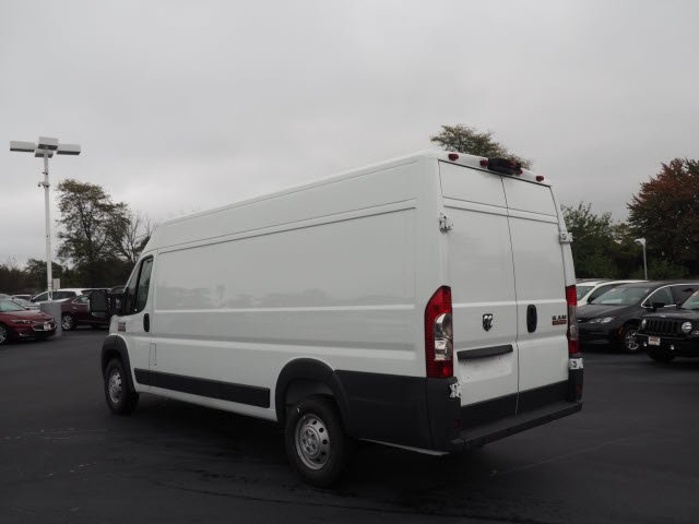 2018 ProMaster 3500 Cargo Van #PM18001 - photo 9