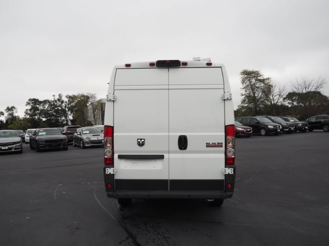 2018 ProMaster 3500 Cargo Van #PM18001 - photo 11