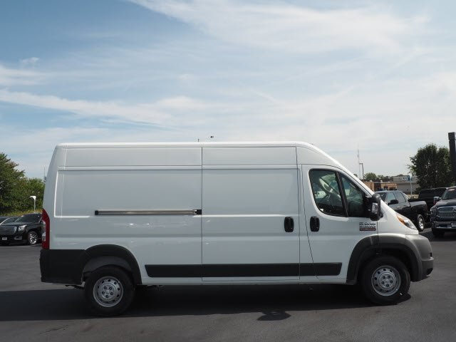 2018 ProMaster 2500 Cargo Van #PM18002 - photo 13