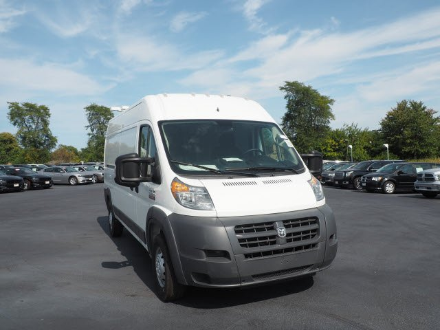 2018 ProMaster 2500 Cargo Van #PM18002 - photo 4