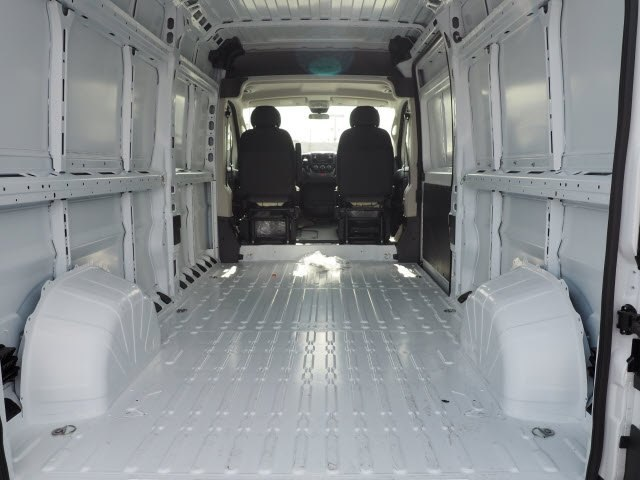 2018 ProMaster 2500 Cargo Van #PM18002 - photo 2