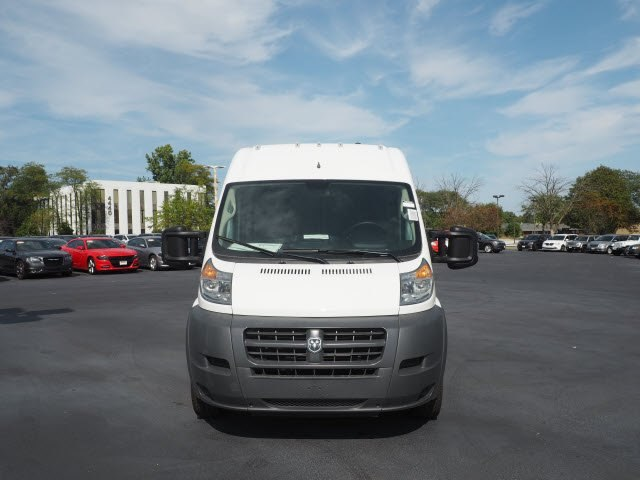 2018 ProMaster 2500 Cargo Van #PM18002 - photo 5
