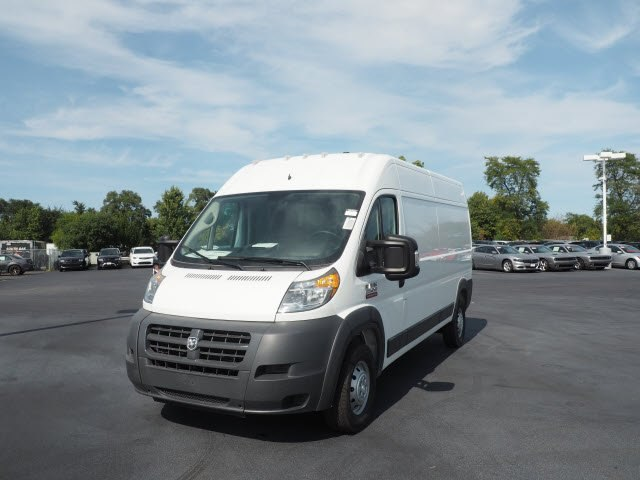 2018 ProMaster 2500 Cargo Van #PM18002 - photo 6