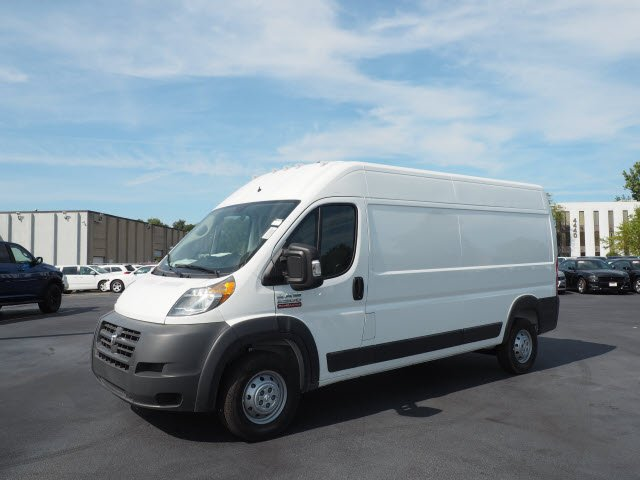 2018 ProMaster 2500 Cargo Van #PM18002 - photo 7