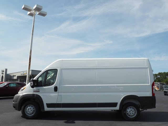 2018 ProMaster 2500 Cargo Van #PM18002 - photo 8