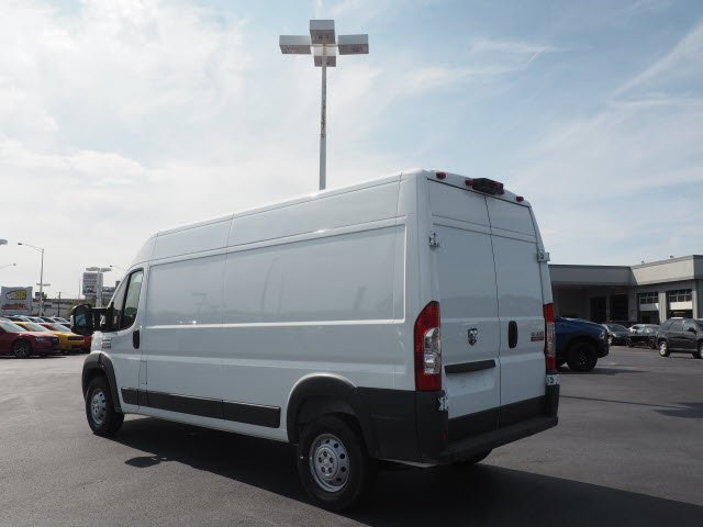 2018 ProMaster 2500 Cargo Van #PM18002 - photo 9