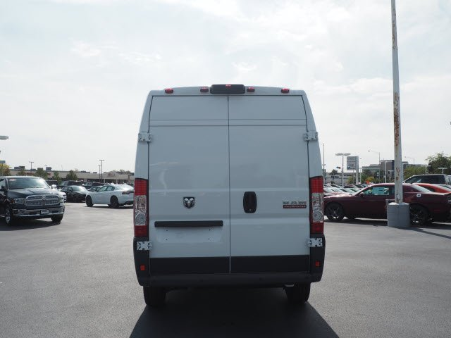 2018 ProMaster 2500 Cargo Van #PM18002 - photo 11