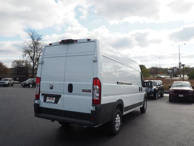 2018 ProMaster 3500 Van Upfit #PM18005 - photo 12