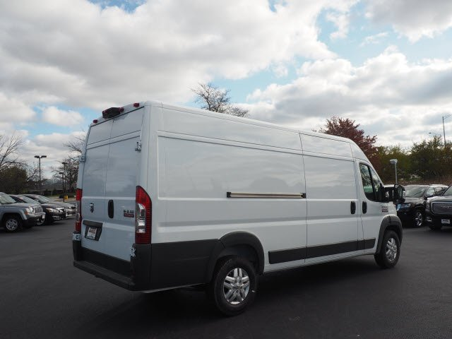 2018 ProMaster 3500 Van Upfit #PM18005 - photo 3