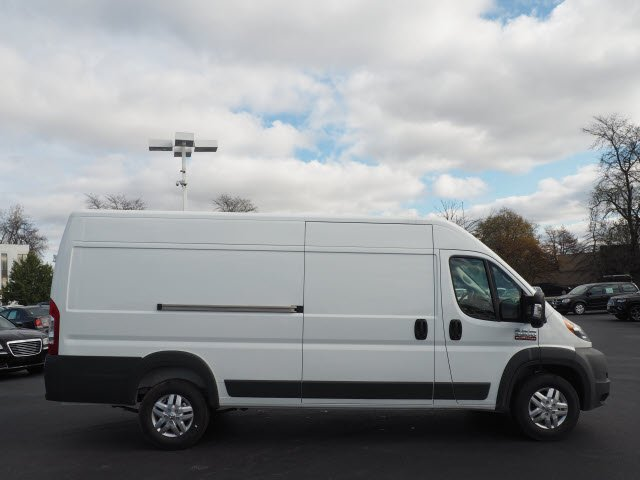 2018 ProMaster 3500 Van Upfit #PM18005 - photo 13