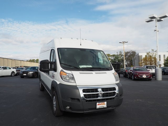 2018 ProMaster 3500 Van Upfit #PM18005 - photo 4