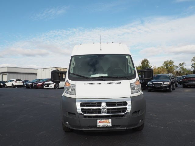 2018 ProMaster 3500 Van Upfit #PM18005 - photo 5