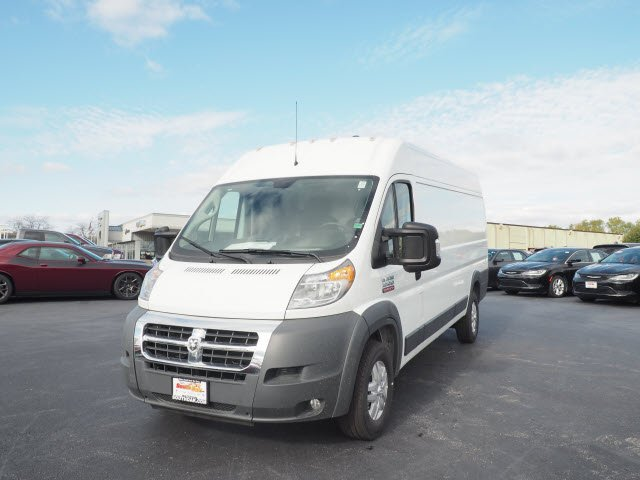 2018 ProMaster 3500 Van Upfit #PM18005 - photo 6
