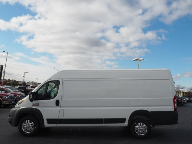 2018 ProMaster 3500 Van Upfit #PM18005 - photo 8