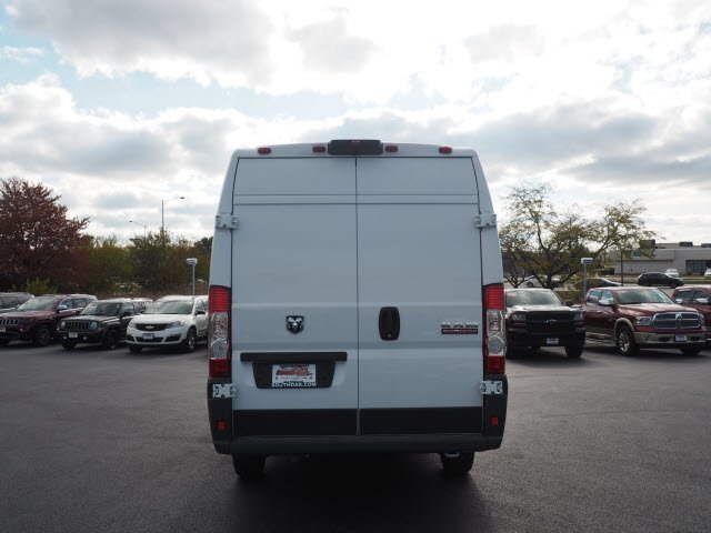 2018 ProMaster 3500 Van Upfit #PM18005 - photo 11