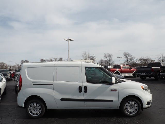 2018 ProMaster City, Cargo Van #PM18010 - photo 4