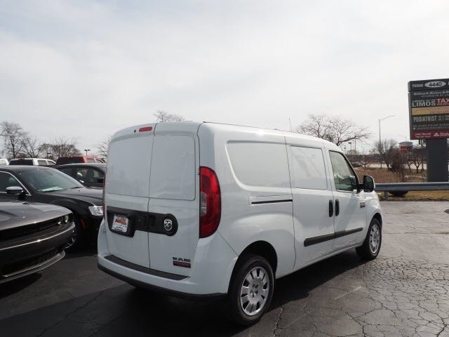 2018 ProMaster City,  Empty Cargo Van #PM18010 - photo 5