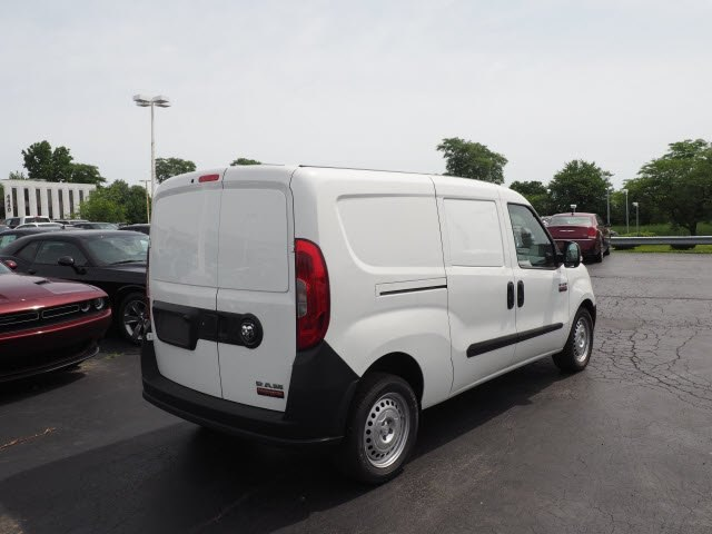 2018 ProMaster City,  Empty Cargo Van #PM18015 - photo 5