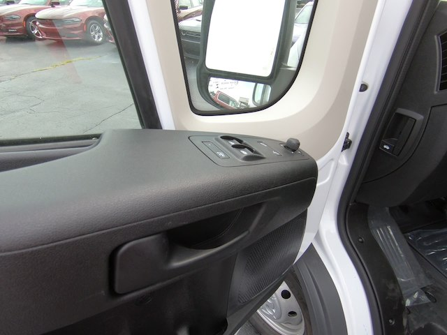 2018 ProMaster 2500 High Roof FWD,  Empty Cargo Van #PM18016 - photo 15