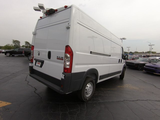 2018 ProMaster 2500 High Roof FWD,  Empty Cargo Van #PM18016 - photo 5