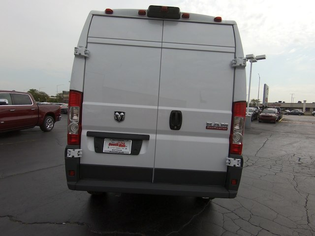 2018 ProMaster 2500 High Roof FWD,  Empty Cargo Van #PM18016 - photo 6