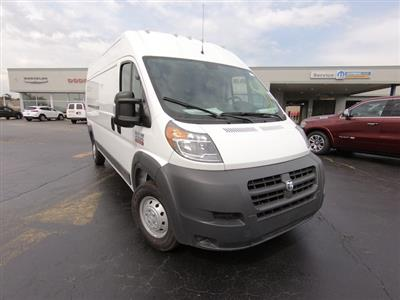 2018 ProMaster 2500 High Roof FWD,  Empty Cargo Van #PM18016 - photo 1