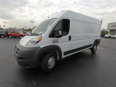2018 ProMaster 2500 High Roof FWD,  Empty Cargo Van #PM18016 - photo 11