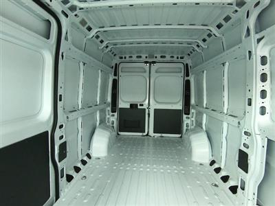 2018 ProMaster 2500 High Roof FWD,  Empty Cargo Van #PM18016 - photo 2