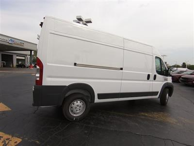 2018 ProMaster 2500 High Roof FWD,  Empty Cargo Van #PM18016 - photo 4