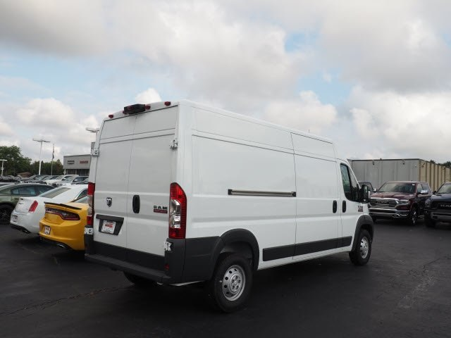 2018 ProMaster 2500 High Roof FWD,  Empty Cargo Van #PM18017 - photo 5