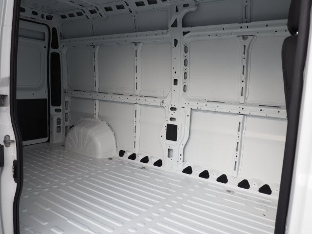 2018 ProMaster 2500 High Roof FWD,  Empty Cargo Van #PM18017 - photo 7