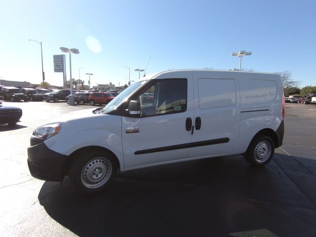 2018 ProMaster City FWD,  Empty Cargo Van #PM18024 - photo 10