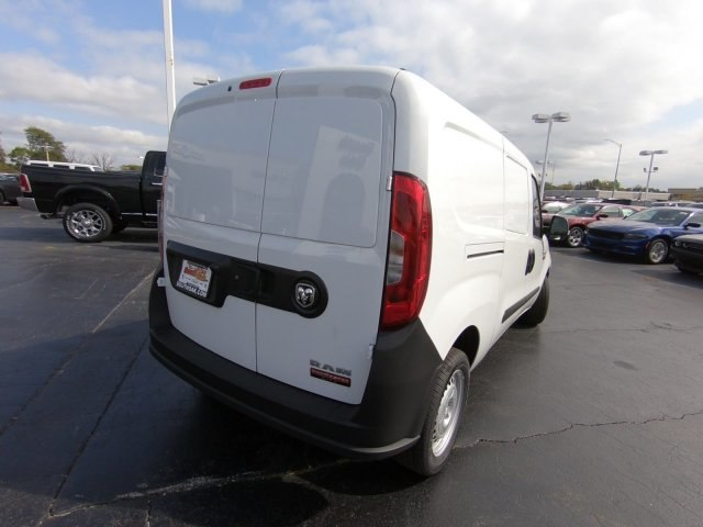 2018 ProMaster City FWD,  Empty Cargo Van #PM18025 - photo 5