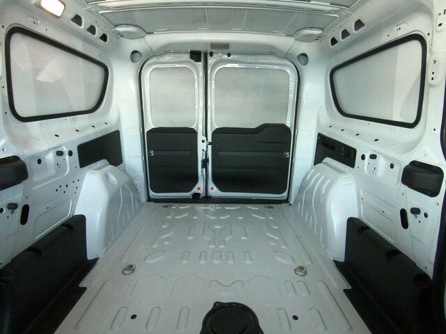 2019 ProMaster City FWD,  Empty Cargo Van #PM19002 - photo 1